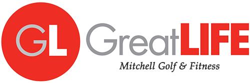 GreatLIFE Golf & Fitness – Logo