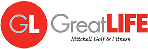 GreatLIFE Golf & Fitness – Logo